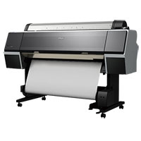 epsom wide format printing from Record Printing